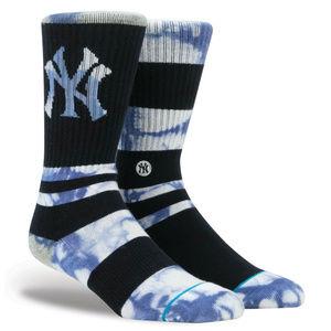 STANCE MLB Summer League NY Yankees Socks